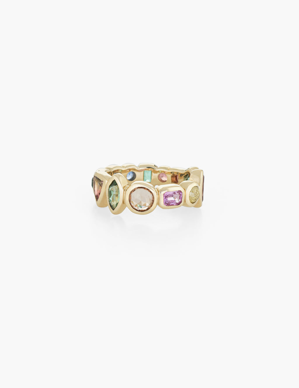 Confetti Ring No. 3