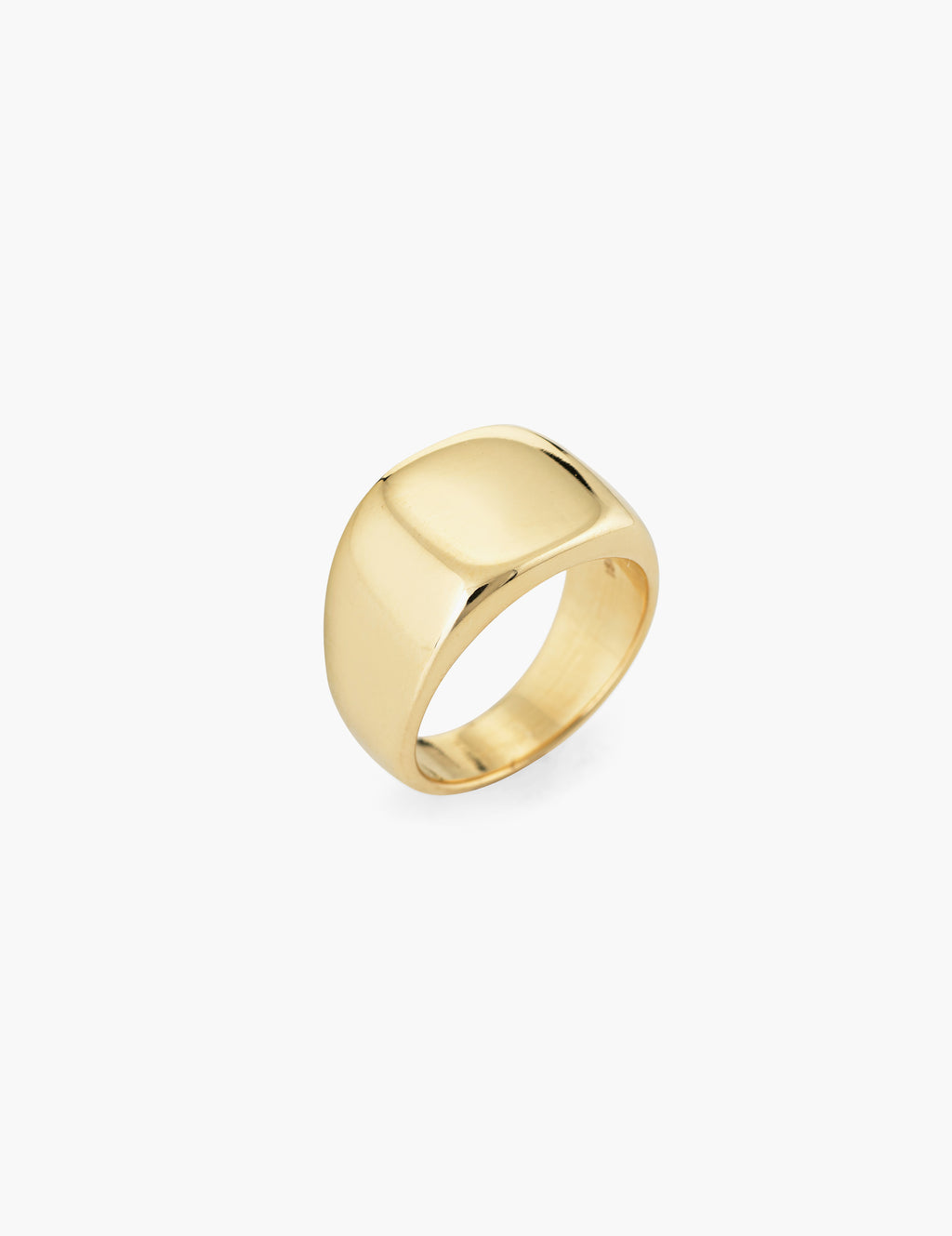 Jacqueline signet ring
