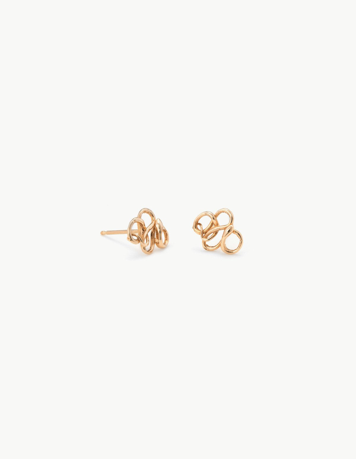 Snake Studs - Dream Collective