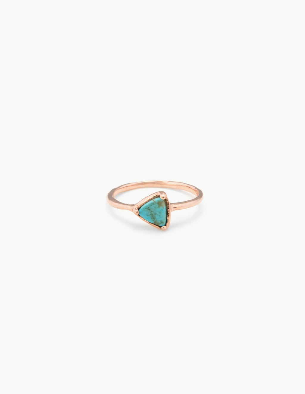 Turquoise Prism Ring - Dream Collective
