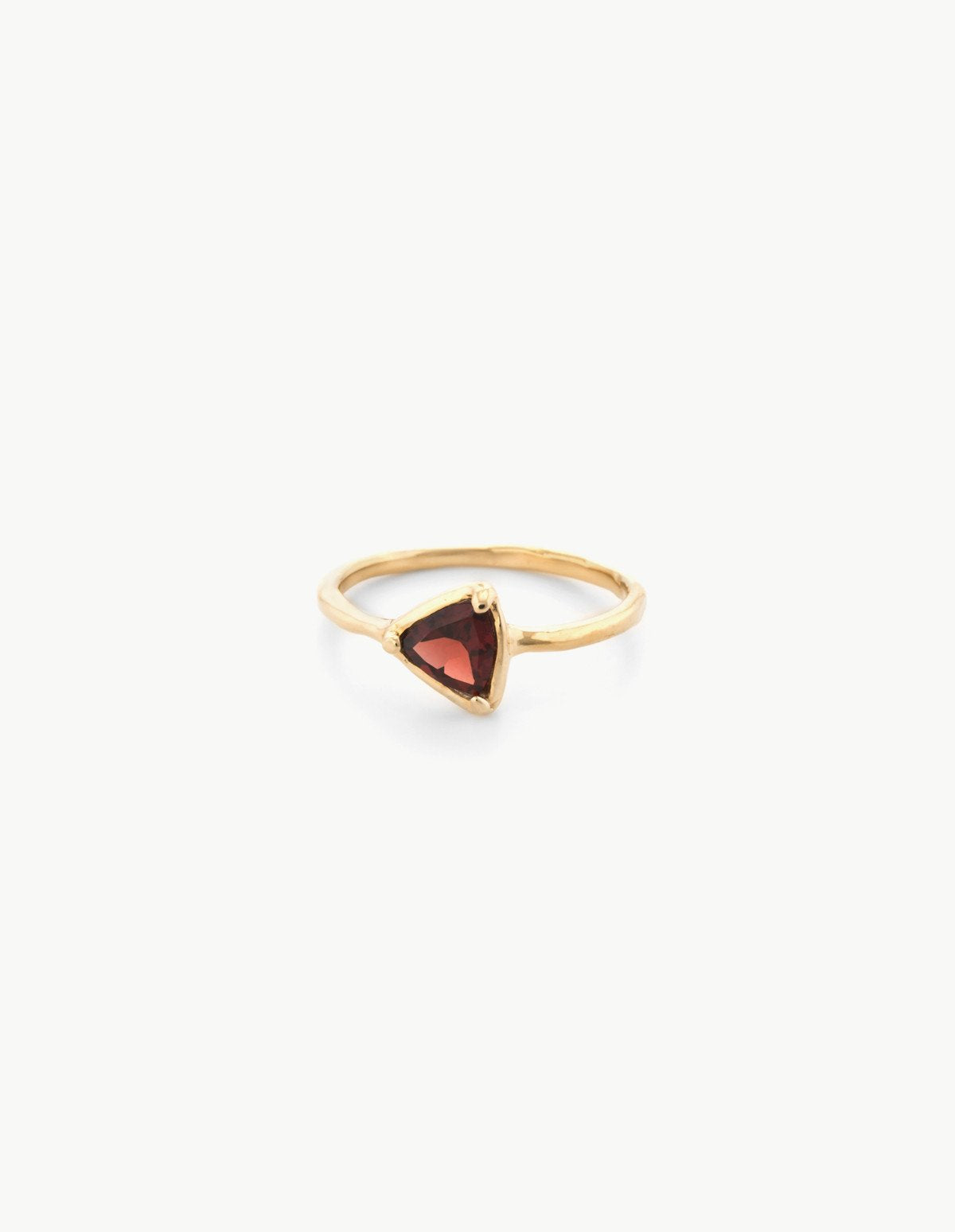 Sapphire Prism Ring - Dream Collective