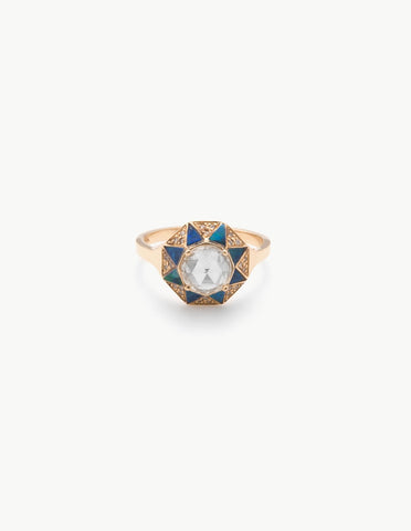 Octagon Ring - Dream Collective