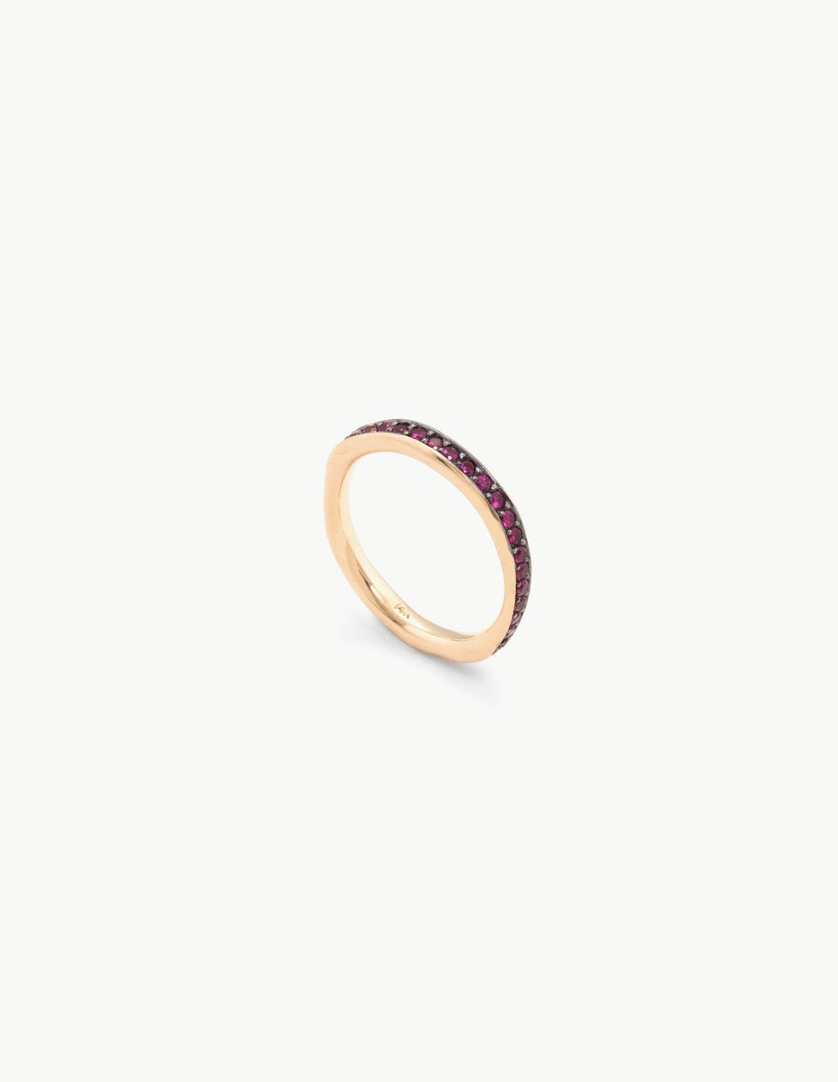 Ruby Eternity Band - Dream Collective