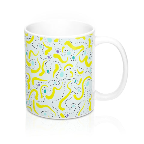 Mug - Dotty Trail