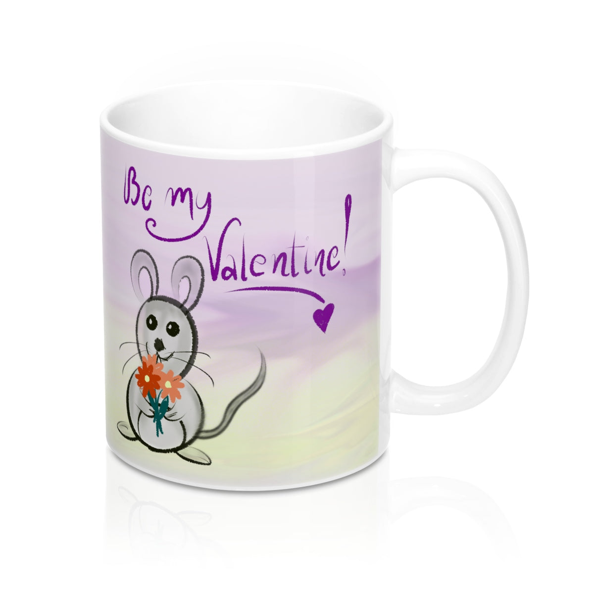 Mug - Be My Valentine