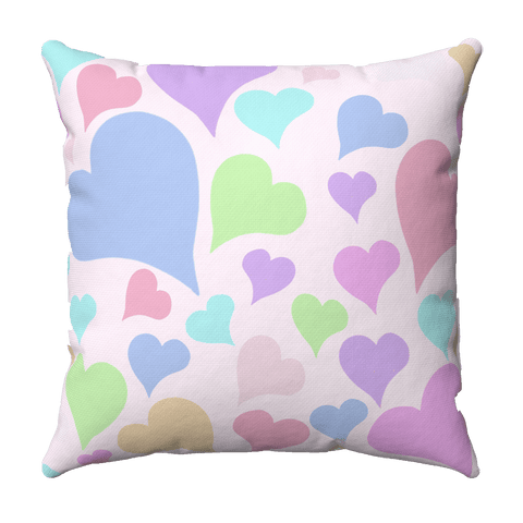 Cushion - Hearts