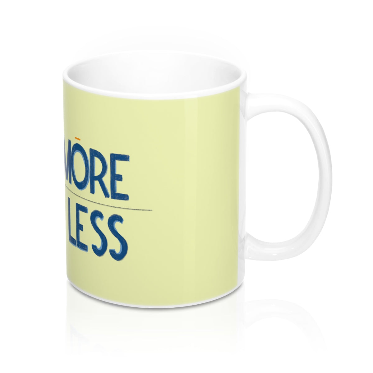 Dance More Worry Less, a mug for all you dance lovers.