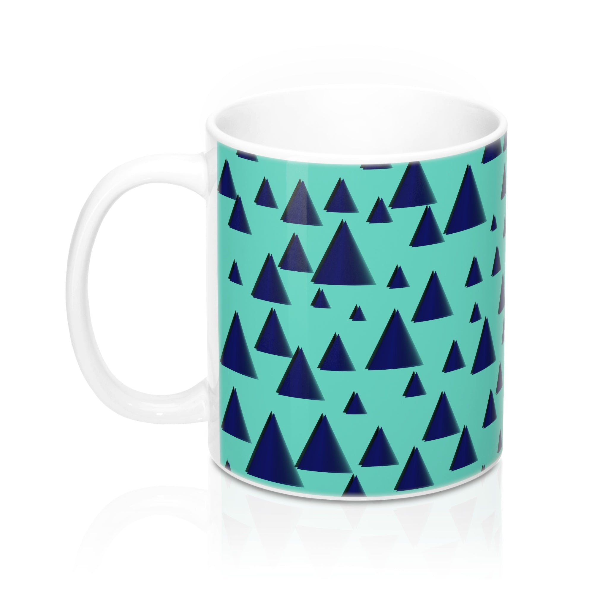 Mug - Winter Woods