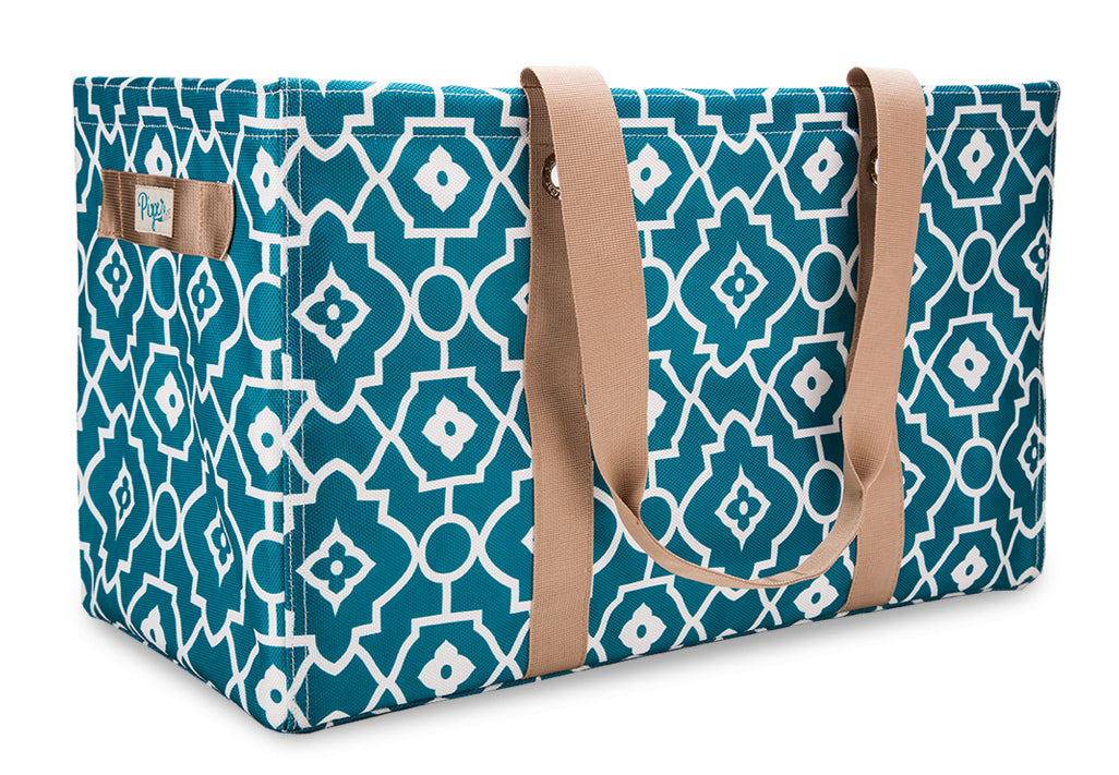 Lilly Utility Tote