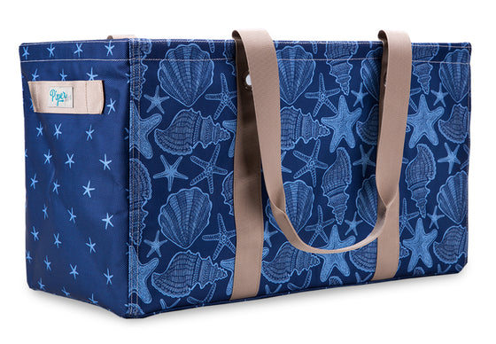 Shelley Utility Tote