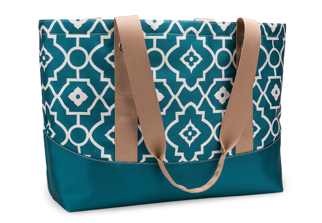 Lilly Classic Tote