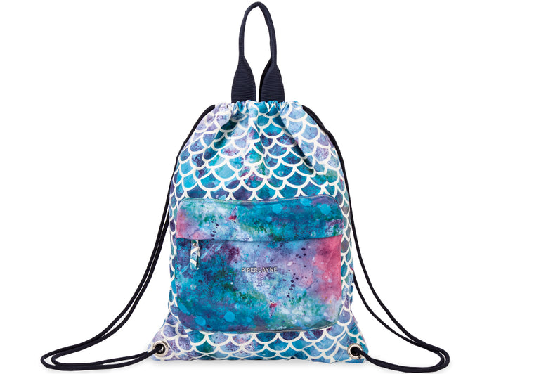 Serena Drawstring Backpack