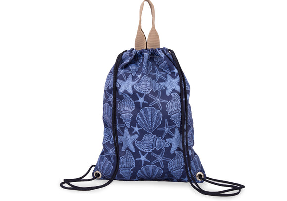 Shelley Drawstring Backpack