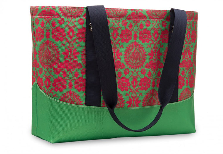 Hailey Classic Tote