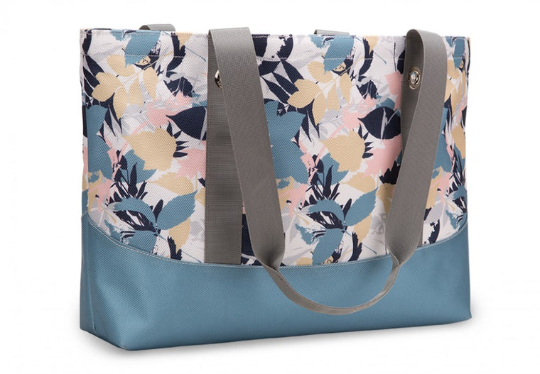 Kendall Blues Classic Tote
