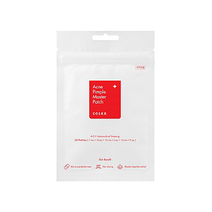 Cosrx Acne Pimple Master Patch (24 patches) - TheBeautyQueen