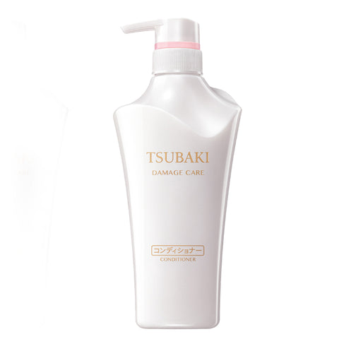 Tsubaki Damage Care Conditioner 500ml - TheBeautyQueen
