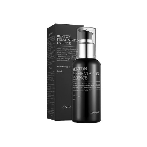 Benton Fermentation Essence 100ml - TheBeautyQueen