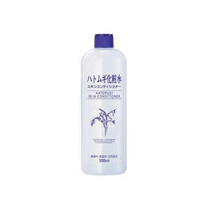 Naturie Hatomugi Skin Conditioner 500ml - TheBeautyQueen