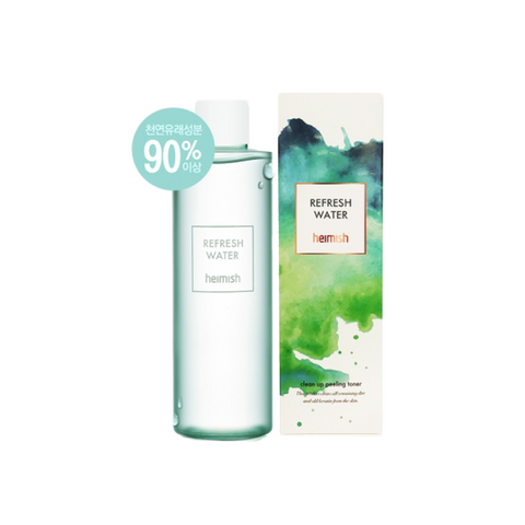Heimish Refresh Water 365ml - TheBeautyQueen