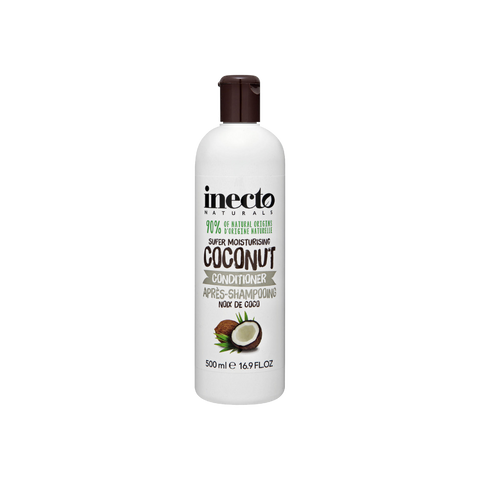 Inecto Coconut Conditioner 500ml - TheBeautyQueen