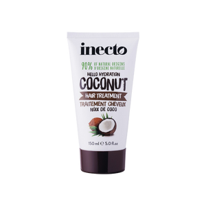 Inecto Coconut Hair Treatment 150ml - TheBeautyQueen