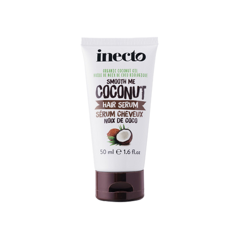 Inecto Hair Serum 50ml - TheBeautyQueen