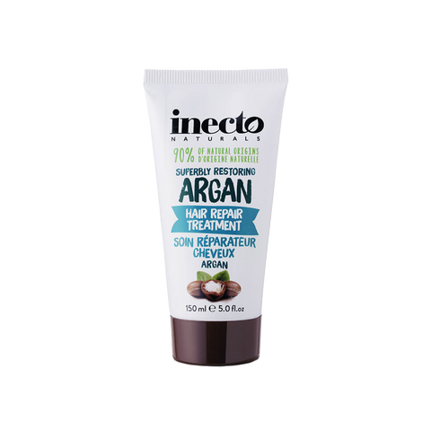 Inecto Argan Hair Repair Treatment 150ml - TheBeautyQueen