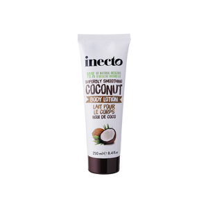 Inecto Coconut Body Lotion 250ml - TheBeautyQueen