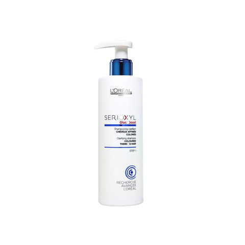 L'Oreal Professionnel Serioxyl Kit 2 Conditioner 250ml - TheBeautyQueen