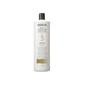 Nioxin System 3 Conditioner 1000ml - TheBeautyQueen