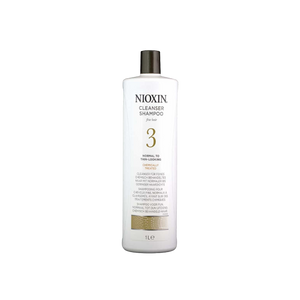 Nioxin System 3 Shampoo 1000ml - TheBeautyQueen