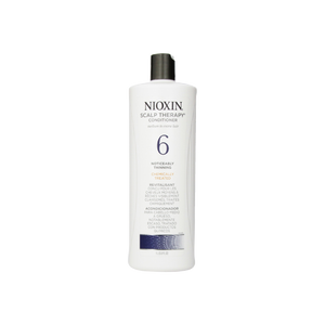 Nioxin System 6 Conditioner 1000ml - TheBeautyQueen