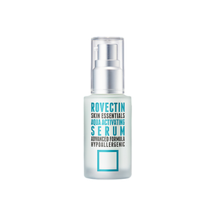 Rovectin Skin Essentials Aqua Activating Serum 35ml - TheBeautyQueen