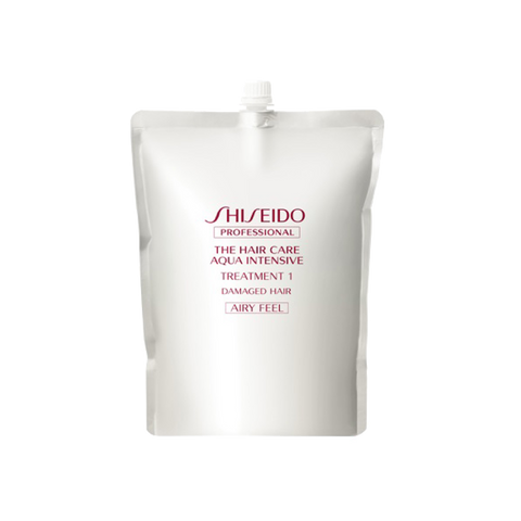 Shiseido Professional Aqua Intensive Treatment (I) Refill 1800ml - TheBeautyQueen