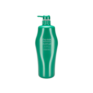 Shiseido Professional Fuente Forte Purifying Shampoo 1000ml - TheBeautyQueen