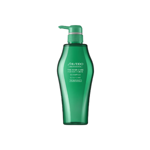 Shiseido Professional Fuente Forte Purifying Shampoo 500ml - TheBeautyQueen