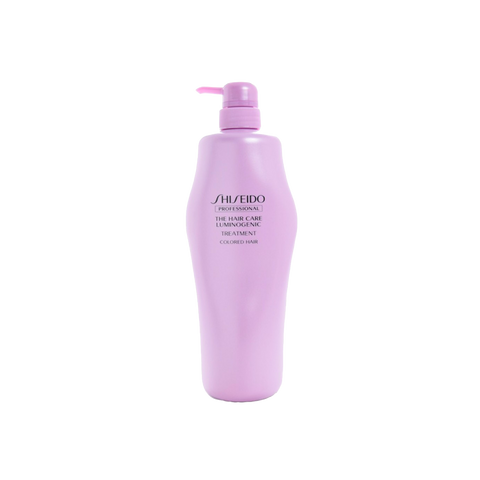 Shiseido Professional Lumino Genic Treatment 1000ml - TheBeautyQueen