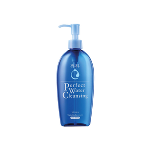 Senka Perfect Water Cleansing 300ml - TheBeautyQueen