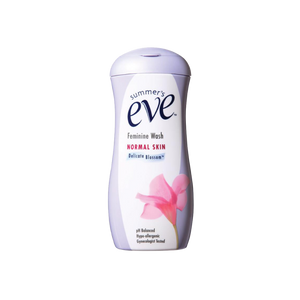 Summer's Eve Feminine Wash #Normal Skin 237ml - TheBeautyQueen