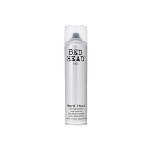 Tigi Bed Head Hard Head Hair Spray 385ml - TheBeautyQueen