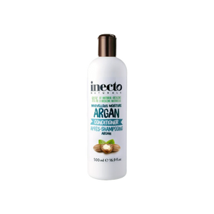 Inecto Argan Conditioner 500ml - TheBeautyQueen