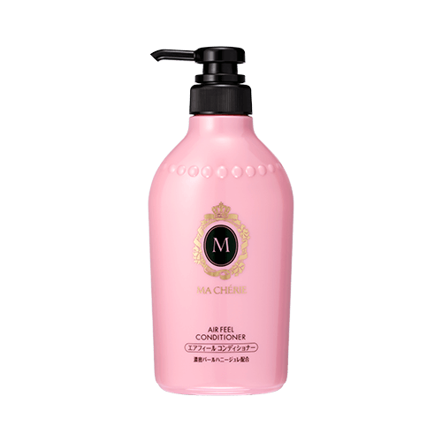 Ma Cherie Air Feel Conditioner 450ml - TheBeautyQueen