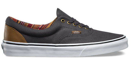 Vans - Era Shoes | Dark Shadow (Indo Pacific)