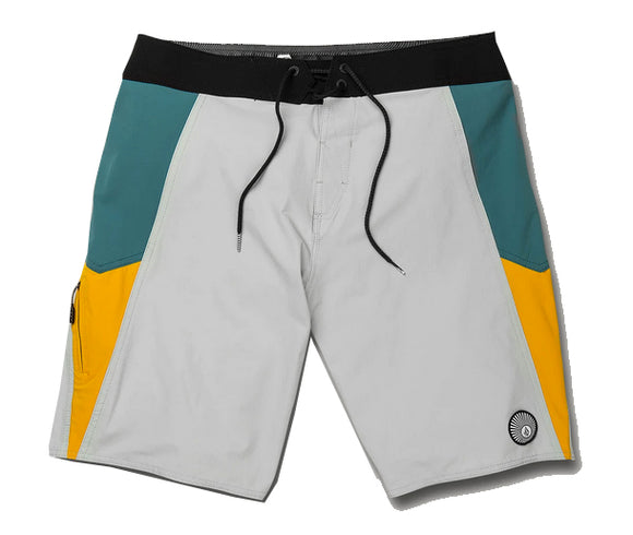Volcom - Astropop Mod Boardshorts | Tower Grey