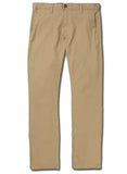 Volcom - Frickin Modern Stretch Chino Pants | Khaki