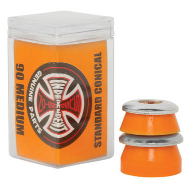 Independent - Standard Conical Truck Bushings 90a (Medium)