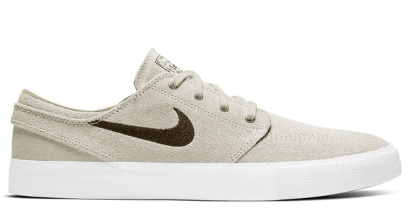 Nike SB - Stefan Janoski RM Shoes | Sail Yukon Brown