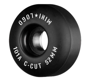 Spitfire - Classics 52mm 99d Wheels