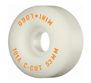 Spitfire - Bighead 53mm 99d Wheels